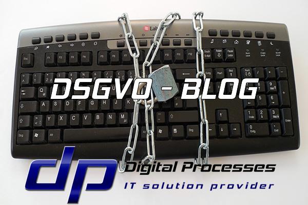 Wartung und Pflege von IT-Systemen & Datenschutz